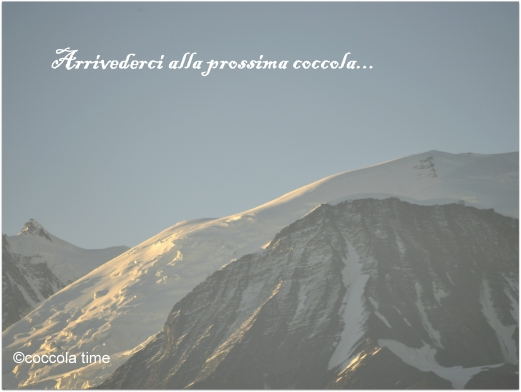 monte bianco coccola 1