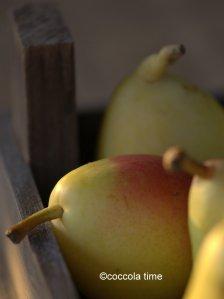 Risotto alle pere con ragù di salsiccia alle erbe aromatiche