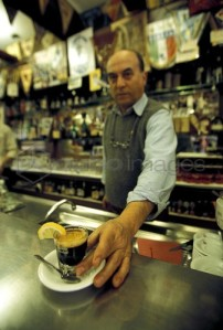 Ponce, Bar Civili, Livorno, Tuscany, Italy