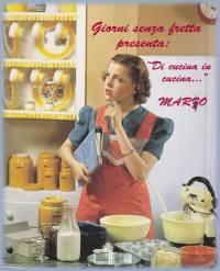 Fiabe e ricette per tornare bambine in cucina….