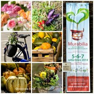 Le mura in fiore: MURABILIA