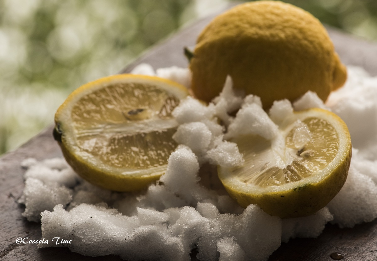 Tagliolini al limone per #SEGUILESTAGIONI di Marzo
